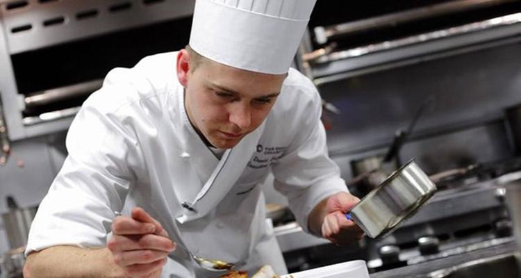 Aumento de interés por saber cuánto gana un chef