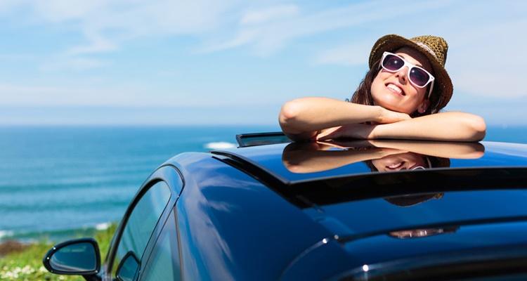 En verano puedes tener estos problemas en el coche con el calor