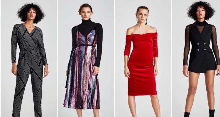Danubio accidente Satisfacer  Zara, Primark, H&M: Los mejores trajes de fiesta por menos de 30 euros