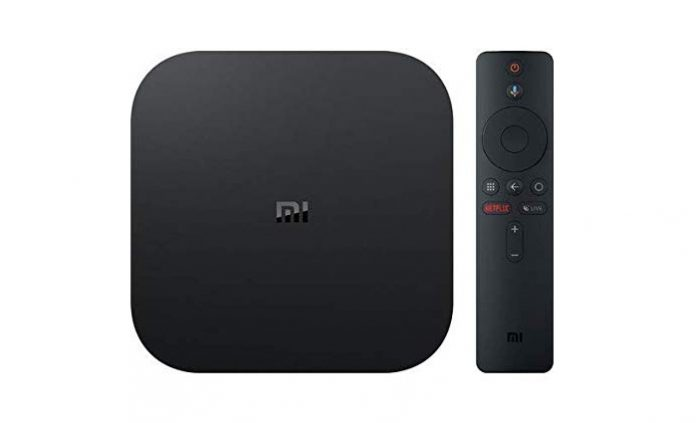 Xiaomi Mi Android TV