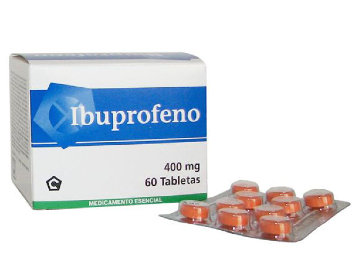 ibuprofeno daña higado