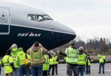 Boeing crisis 737 MAX