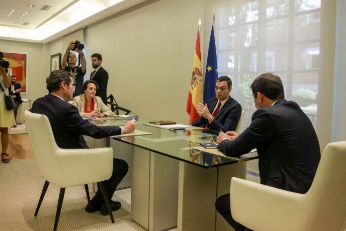 CEOE Gobierno