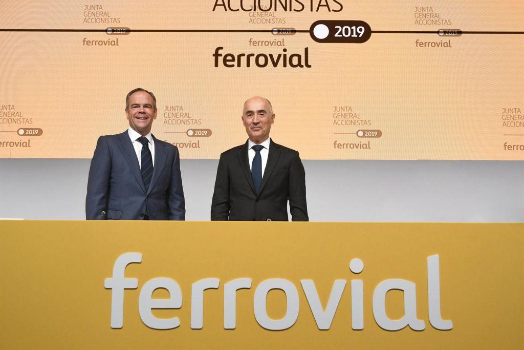 Ferrovial, de Finlandia a España en el sector de la movilidad