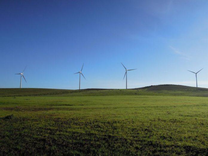 Iberdrola energia verde