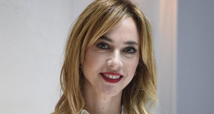 La limpieza facial de Marta Hazas