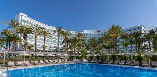Riu hotel canarias
