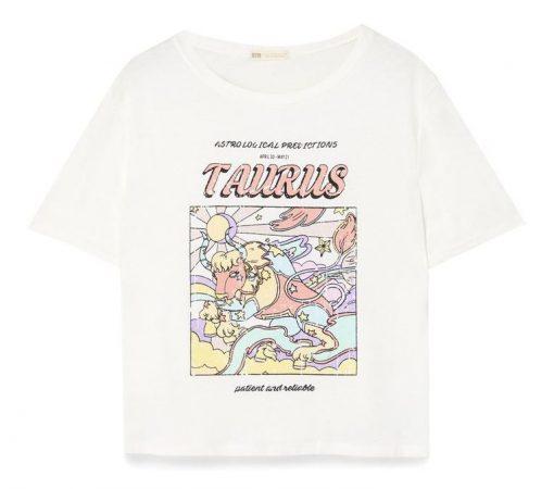 Camiseta de Stradivarius