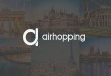 Airhopping: viajar por Europa por 50€