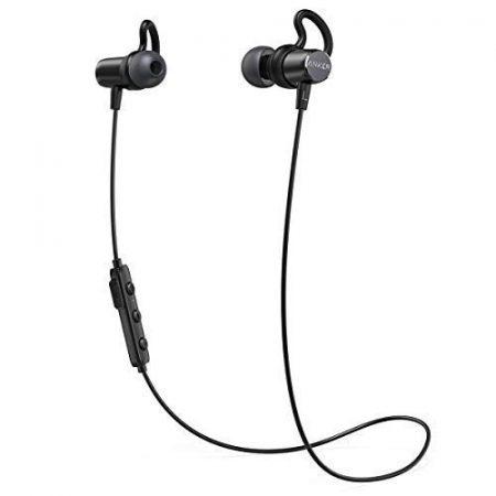 Auriculares Anker - Tecnología Amazon