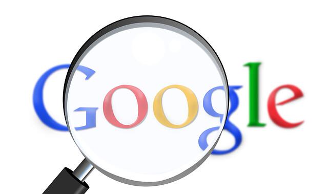 Google: buscador de Internet