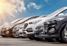 vehículos renting matriculaciones 2019