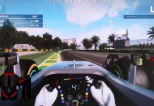 F1 2014 - Videojuegos