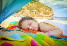 dormir verano