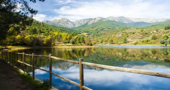 lagos espana