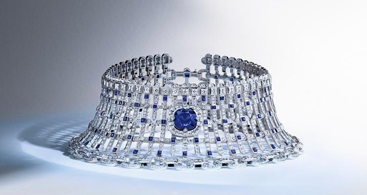 las joyas mas caras de Louis Vuitton