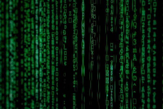 Matrix, película sobre tecnología