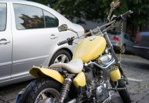 coche moto DGT