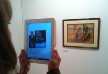 Museo de Mataró con tecnología de realidad aumentada