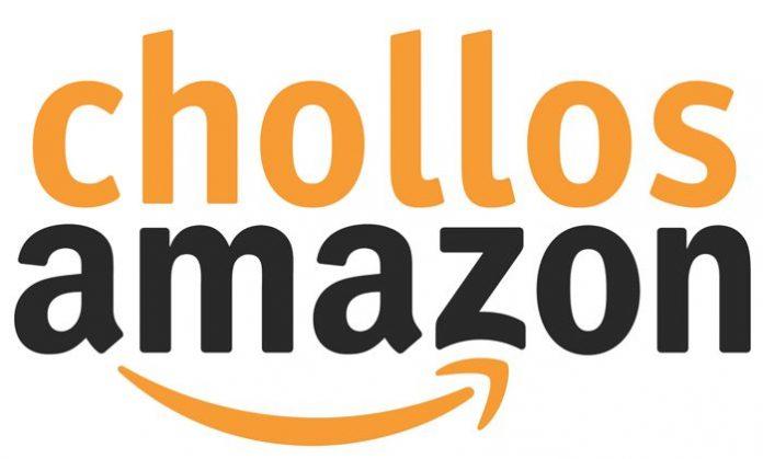 Chollos de tecnología en Amazon