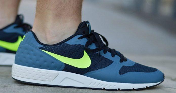Amazon, Geox, Nike