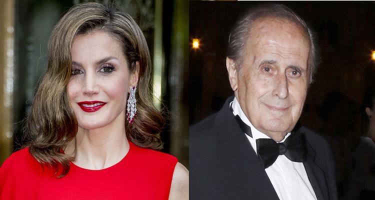 Casa Real: acusaciones de Peñafiel a doña Letizia