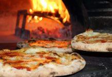 Pizzerías en Nápoles