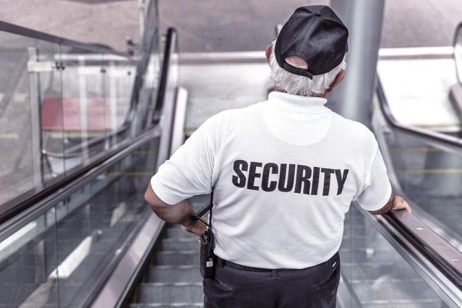 seguridad alarmas