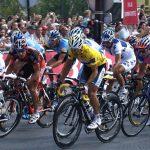 ciudades y pueblos del Tour de Francia