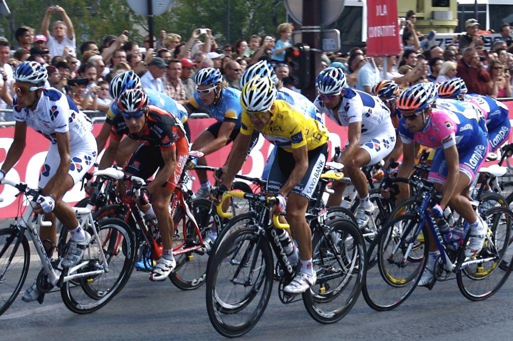 Las ciudades y pueblos por los que pasa el Tour de Francia
