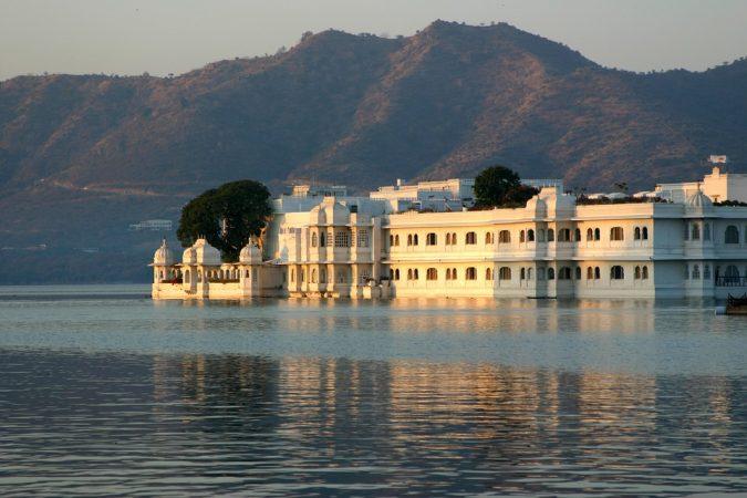 Udaipur en India