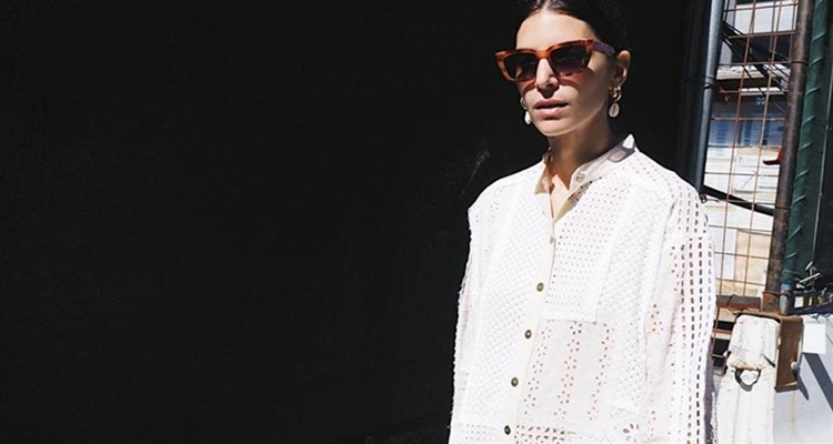 bastante agradable tienda de liquidación bajo precio Zara: 10 camisas que son tendencia y que te quitarán de las ...