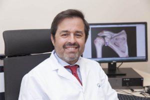 Dr. Emilio Calvo