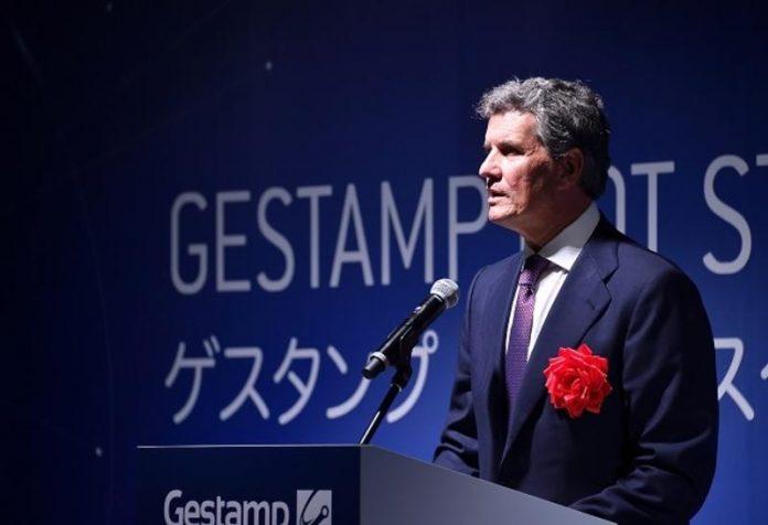 Francisco Riberas Gestamp