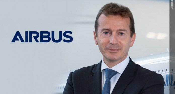 Airbus-Guillaume-Faury