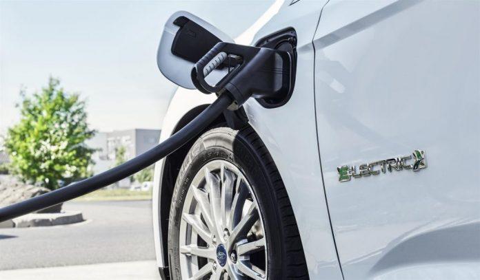 BBVA prestamo verde vehículo eléctrico