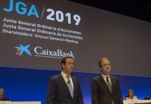 CaixaBank reduccion oficinas