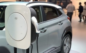 China coche eléctrico