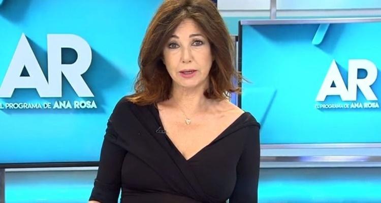 El programa de Ana Rosa Quintana
