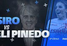 Eli Pinedo, conversaciones con Endesa por Siro López