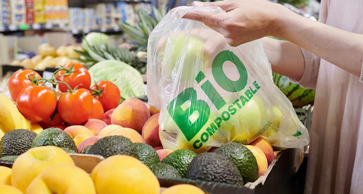 Frutas ecologicas de Lidl