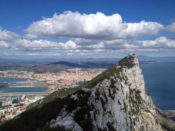 Gibraltar Brexit duro