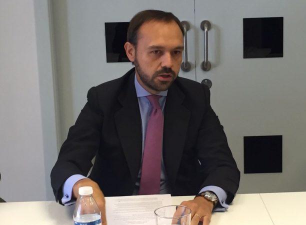 Gonzalo García Valero