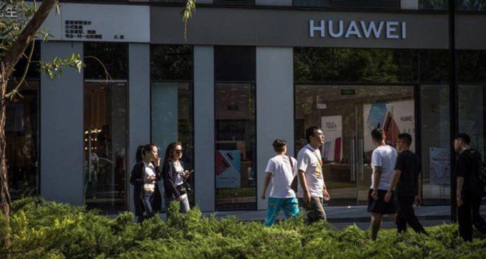 EE.UU. da una prórroga a Huawei