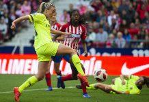 Liga Iberdrola Fútbol Femenino