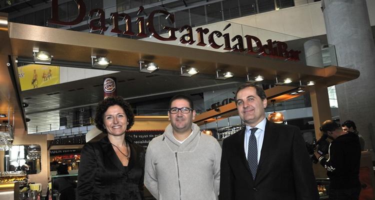 Restaurantes en Malaga el Deli Bar