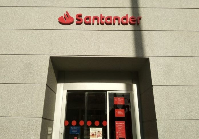 Santander cierre oficinas ERE