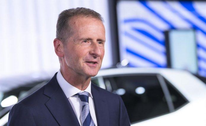 Volkswagen impuestos coche eléctrico