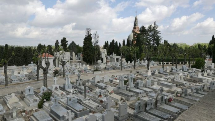 funeraria Madrid