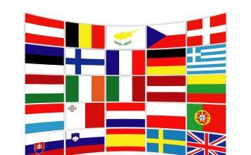 Banderas, España